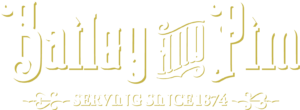 Bailey And Pim Logo